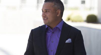 Famous Sports Bettor 'Vegas Dave' Avoids Jail Time, But Faces Three-Year Sportsbook Ban