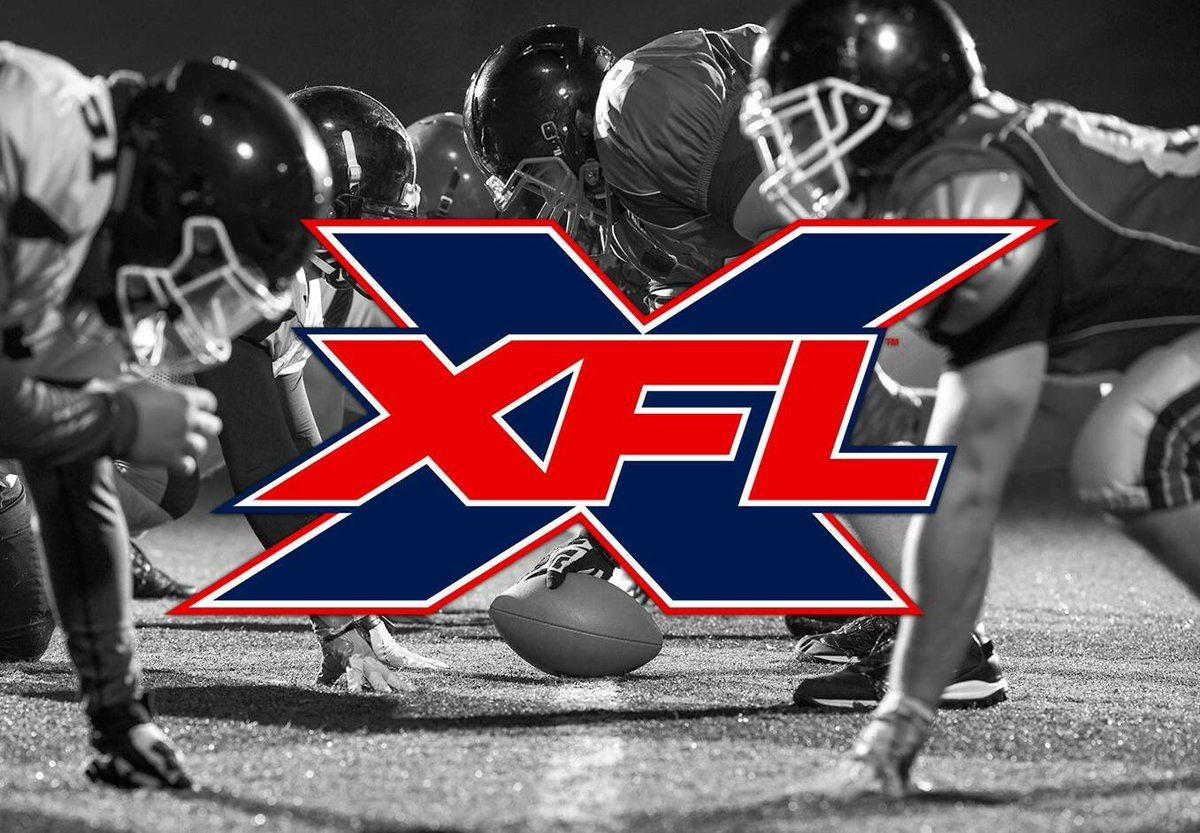 XFL ESPN ABC FOX