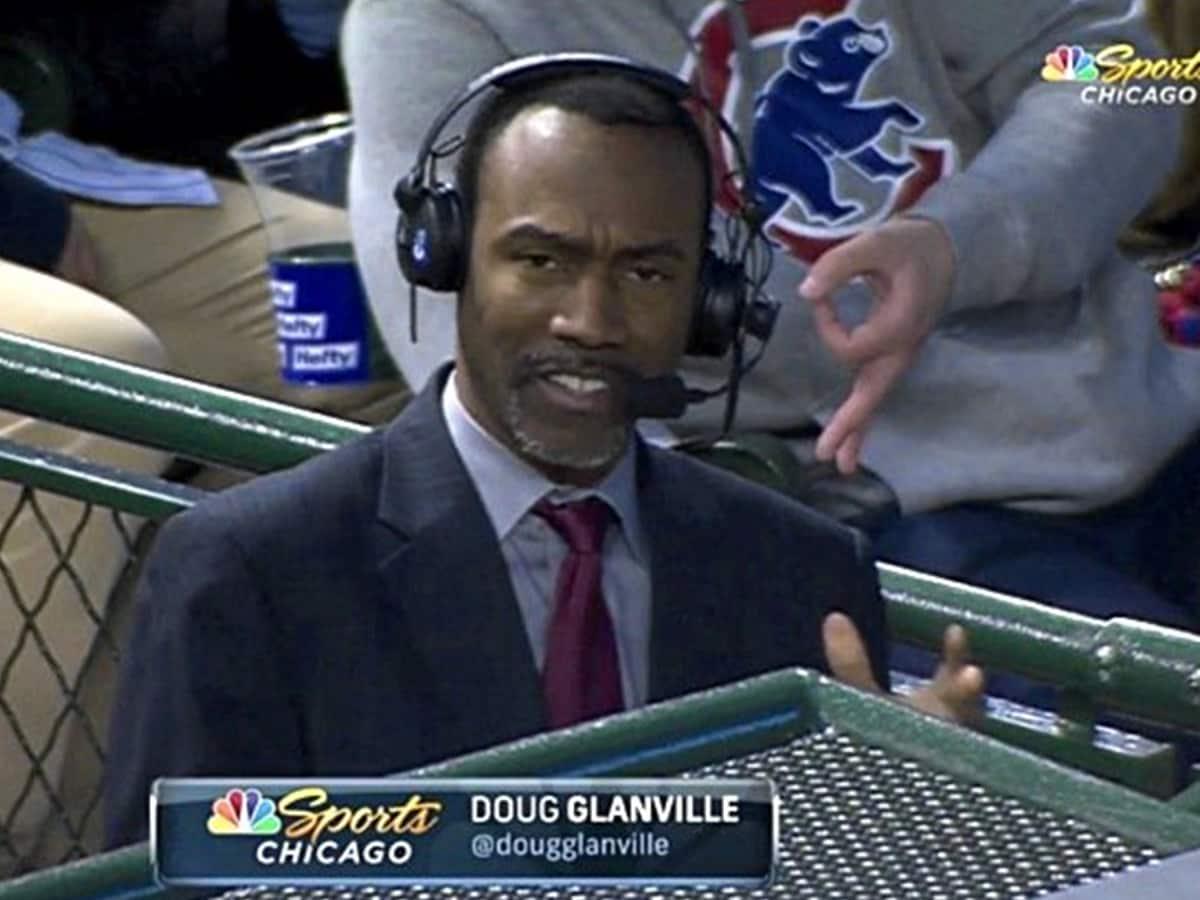 Doug Glanville