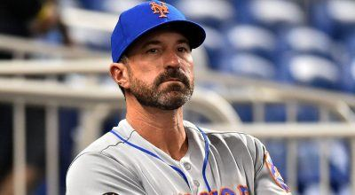 Mets Mickey Callaway's Job Safe… For Now