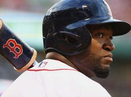 David Ortiz is expected to fly back to Boston for further treatment after being shot outside a club in Santo Domingo. (Image: Maddie Meyer/Getty)