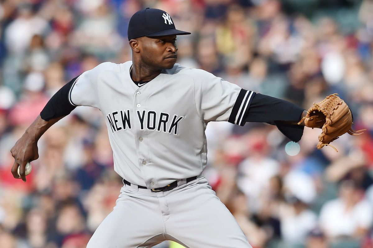 Domingo German Yankees