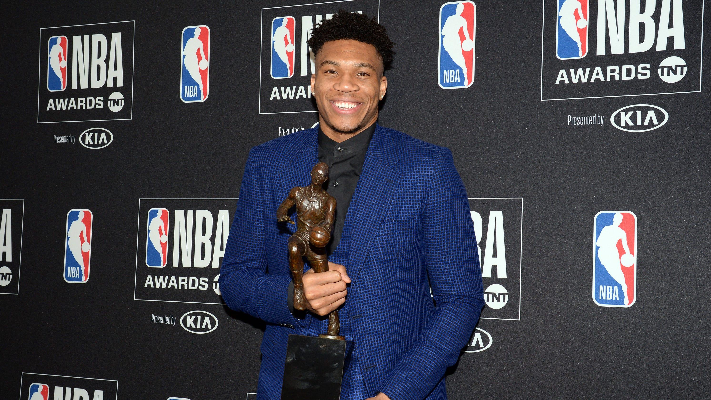 NBA Awards Show