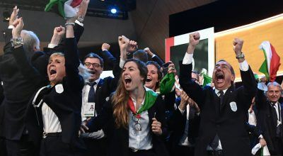 Italy Chosen Over Sweden in Bidding to Host 2026 Winter Olympics
