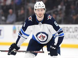 The Winnipeg Jets are sending defenseman Jacob Trouba to the New York Rangers for Neal Pionk and a draft pick. (Image: Getty)