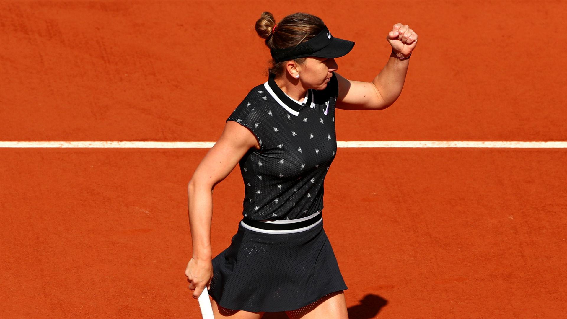 French Open quarterfinals