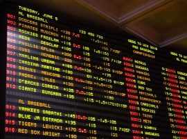 New Hampshire legislators have approved a bill to legalize retail and mobile sports betting in the state, with Gov. Chris Sununu expected to sign the measure. (Image: Leslie Barbaro/Philadelphia Inquirer)