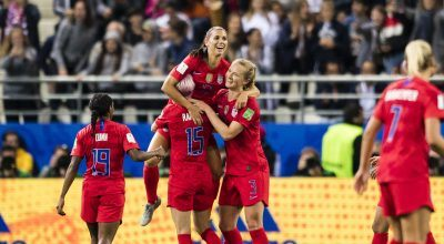 Women's World Cup: United States, Sweden Renew Rivalry to Close Out Group Stage