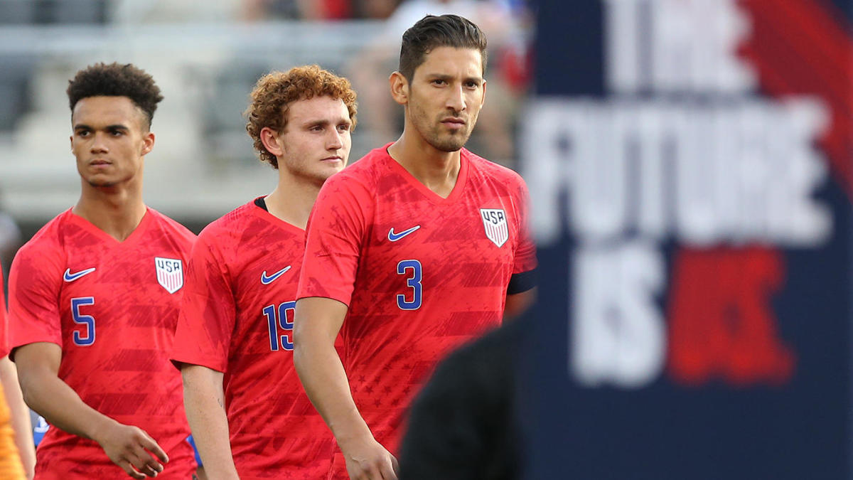 Gold Cup United States