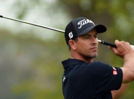 Adam Scott has missed the cut at the US Open the last two years, but has seen his game improve this year. (Image: USA Today Sports)