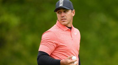 Koepka Eschews Rest After US Open, Playing in Travelers Championship