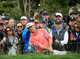 Gary Woodland showed that good putting and short game will prove successful at a major championship. (Image: Andrew Redington/Golf Digest)
