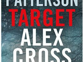 Books: James Patterson Melds Assassins with Esports in 'Target Alex Cross'