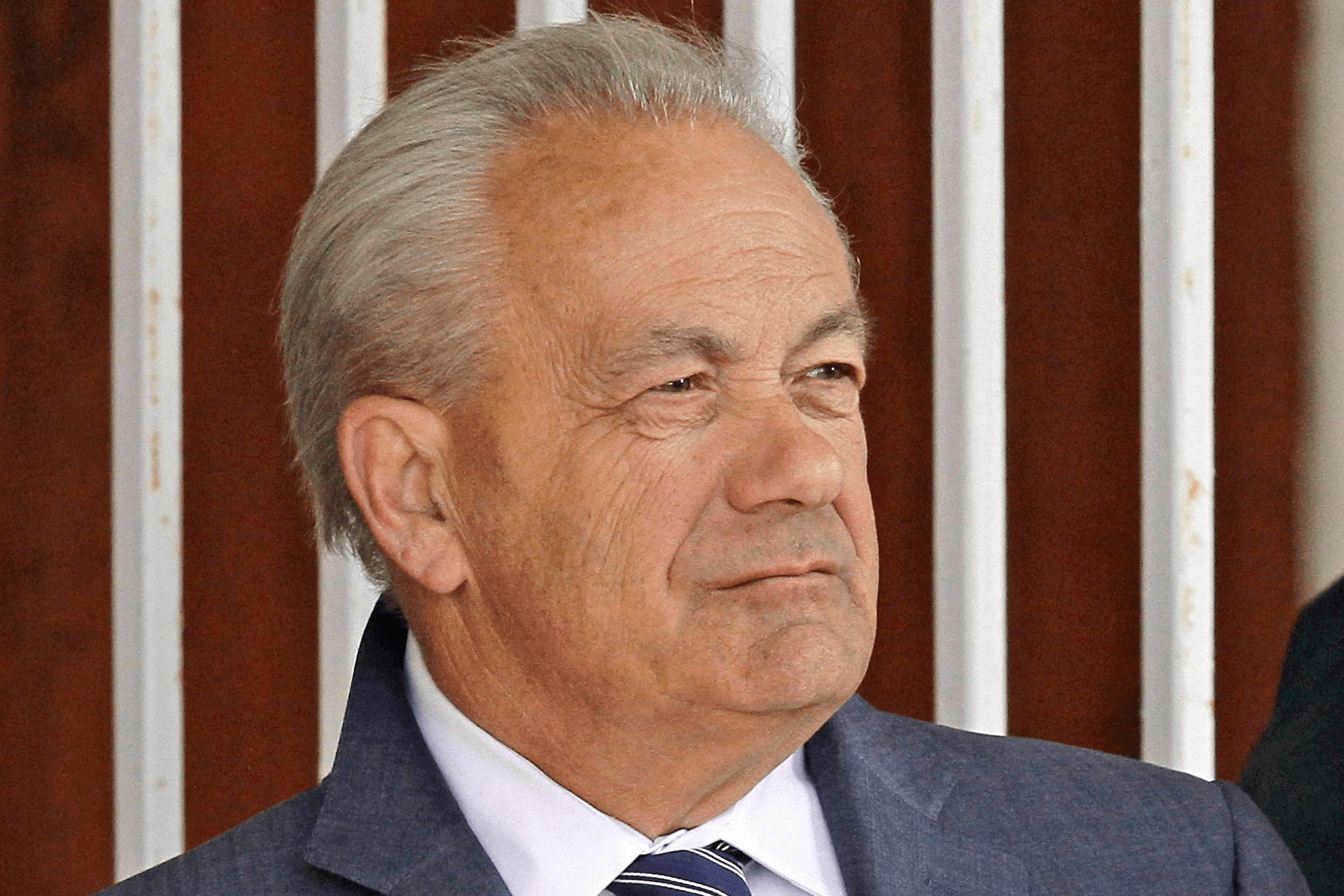 Jerry Hollendorfer