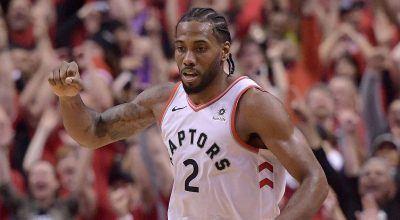 Clippers, Raptors Putting on Full-Court Press to Sign Kawhi Leonard