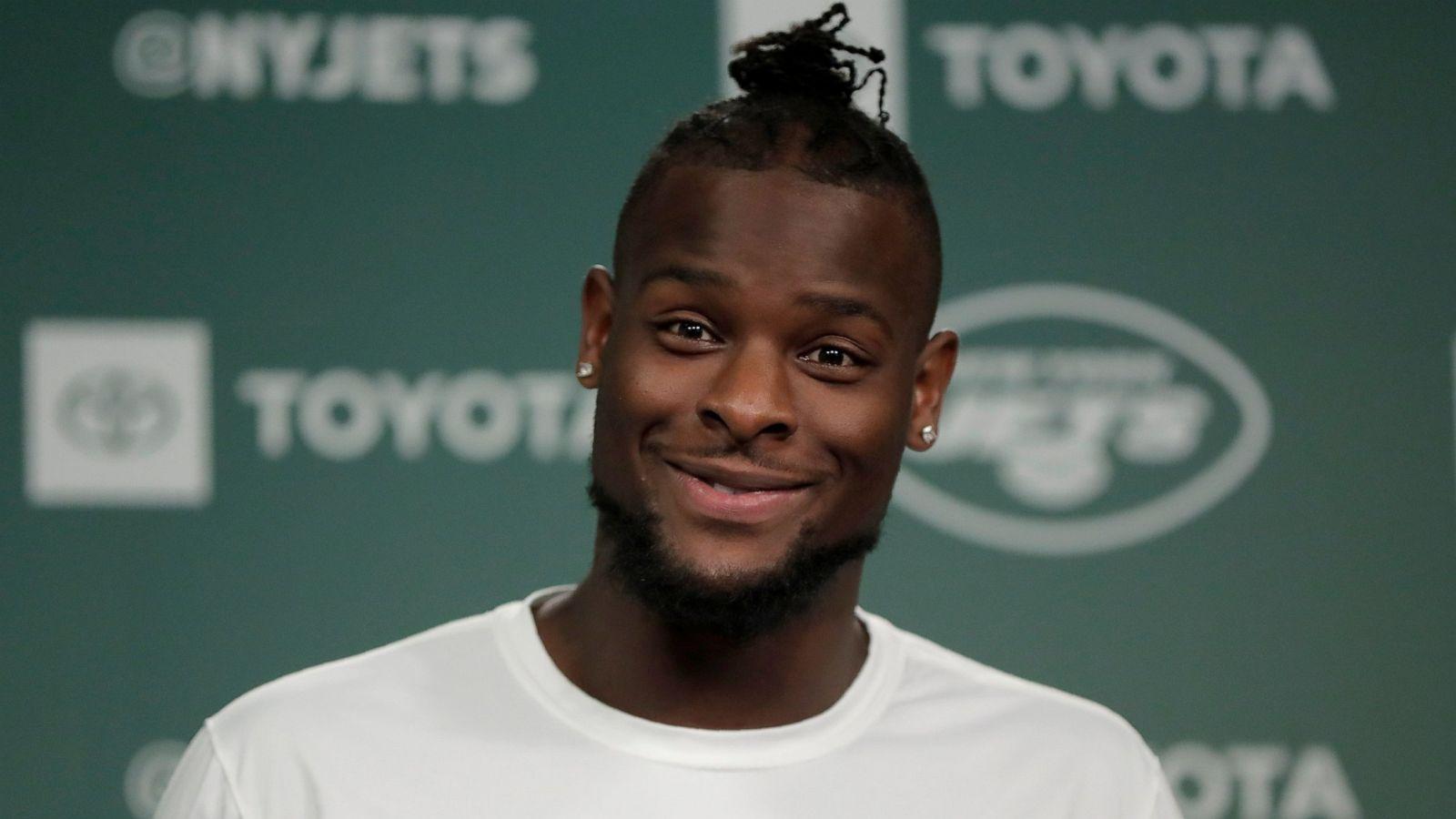 Le'Veon Bell NY Jets
