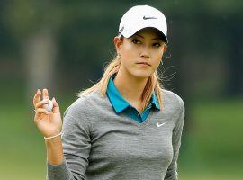 Michelle Wie has been hampered with an injury to her right hand that required surgery last year, but she is ready to return this week to the Women's PGA Championship. (Image: Golf.com)