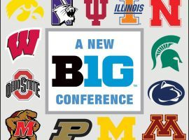 Is the Big Ten Conference Too Good for the College Football Playoff?