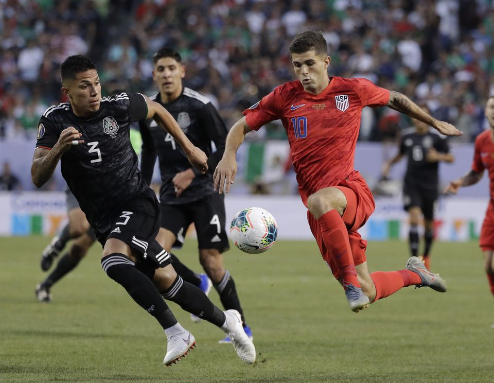 Qualification World Cup 2020 Concacaf.Concacaf Unveils New World Cup Qualification Format