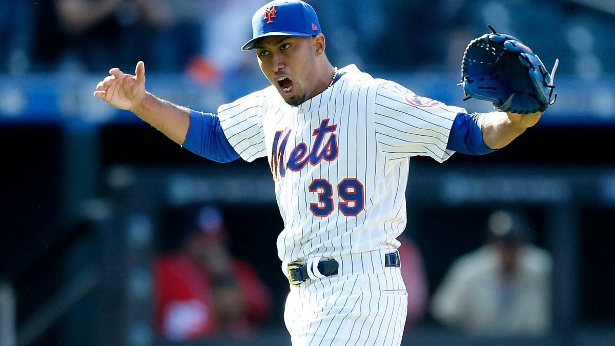 Edwin Diaz Mets