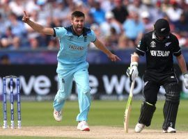 England is favored to beat New Zealand in Sunday's final at the 2019 Cricket World Cup. (Image: Action Images)