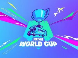 The 2019 Fortnite World Cup starts July 26 in New York City. (Image: Epic Games)