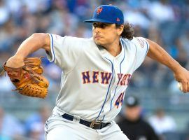 The Mets traded starter Jason Vargas to the Philadelphia Phillies in exchange for a minor league catcher. (Image: New York Post)
