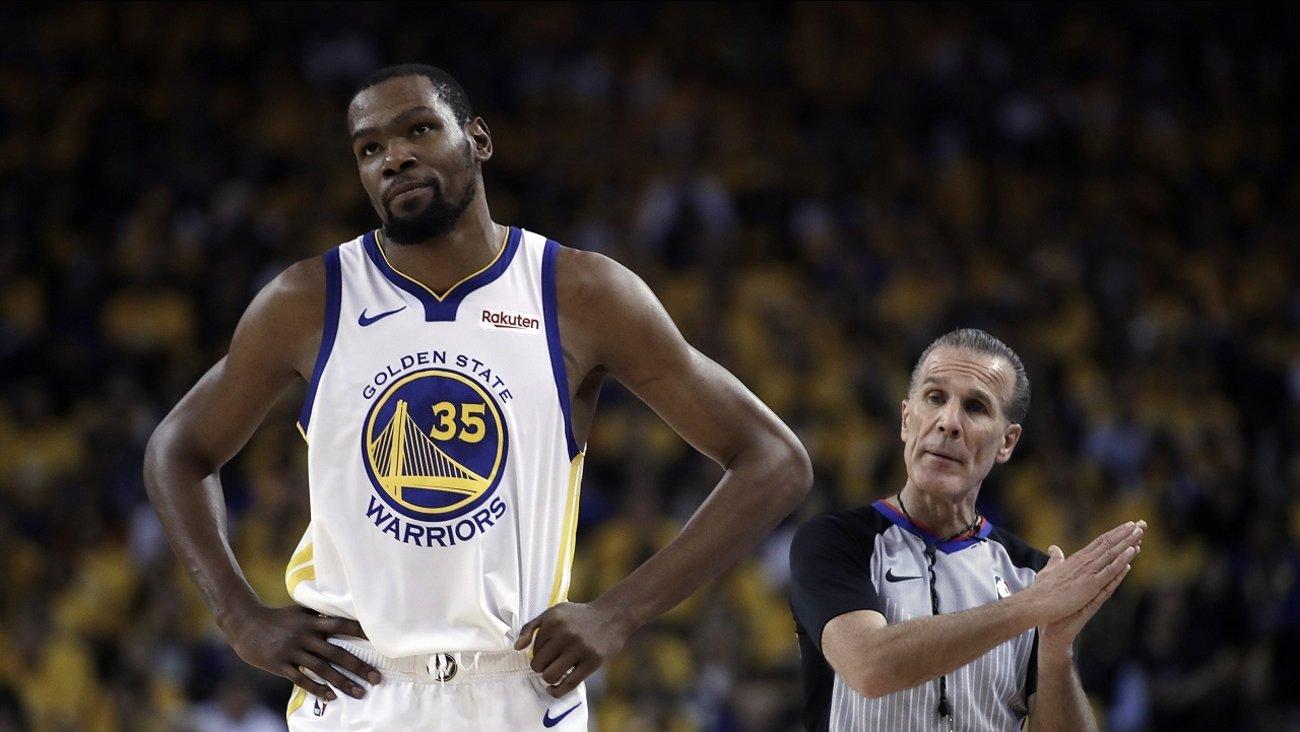 NBA Tampering Free Agency