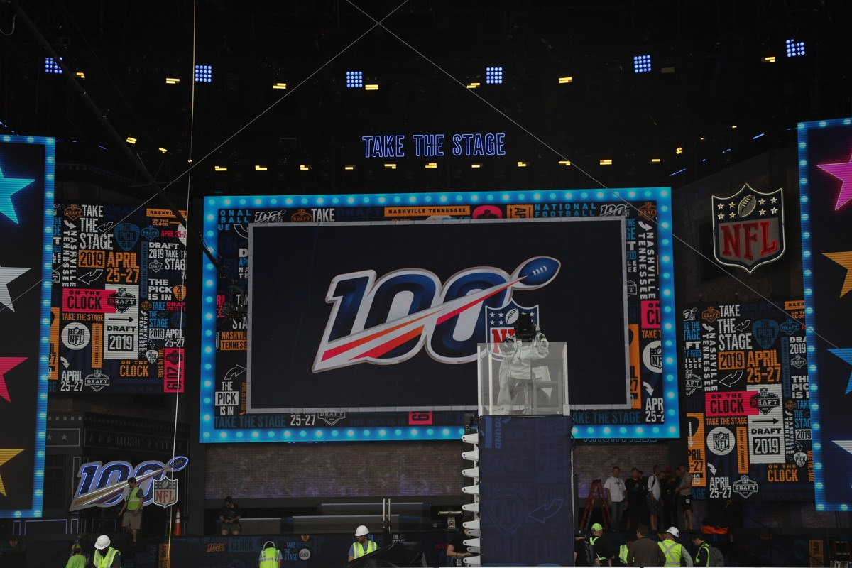 NFL Network cuts fund bigger NFL Draft event