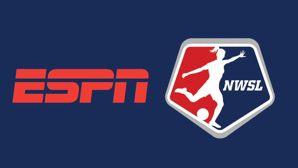 NWSL and ESPN Sign 2019 Deal