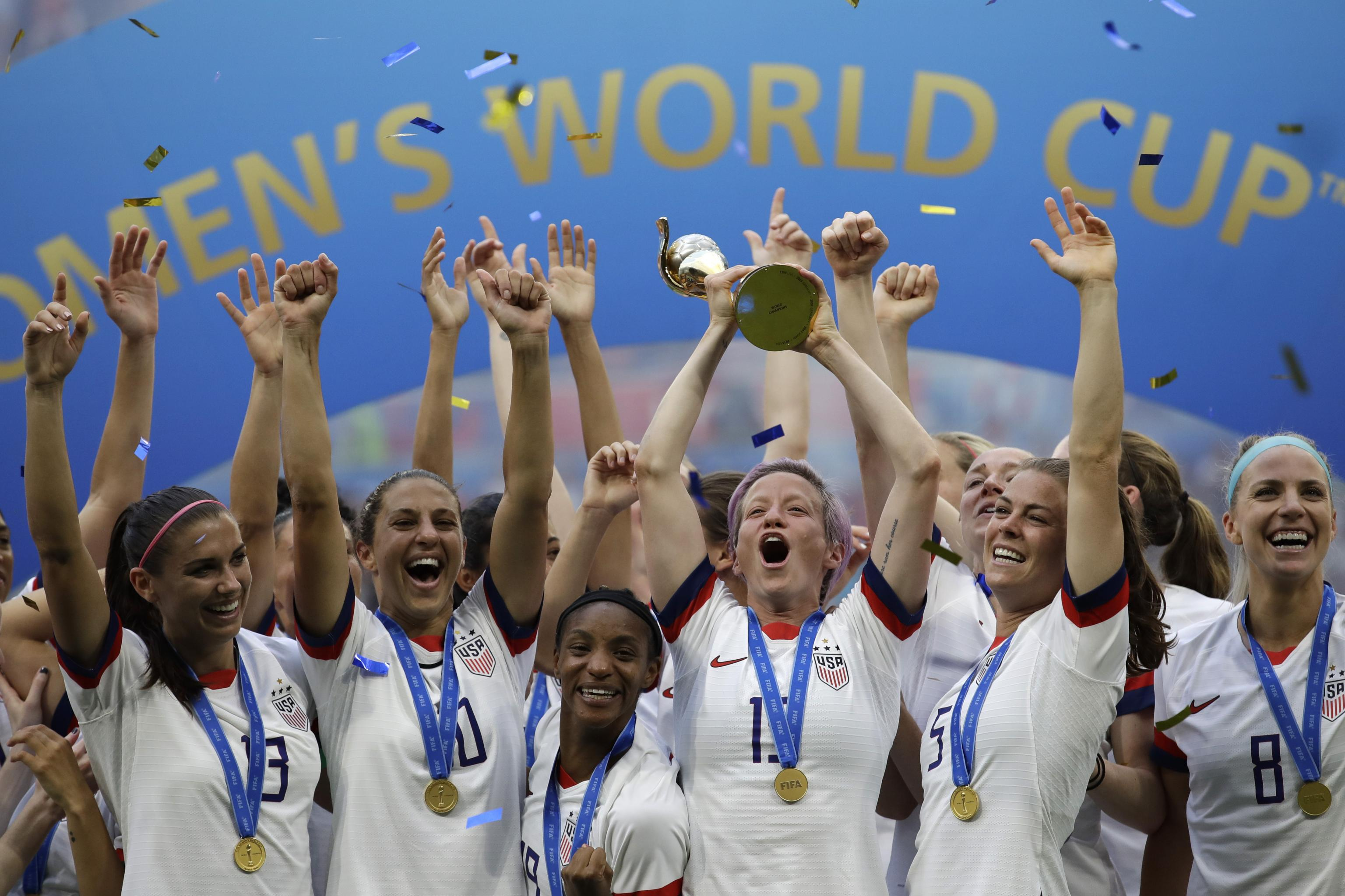 United States Women's World Cup