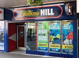 William Hill to Close 700 Shops in the UK (Image: Alamy)