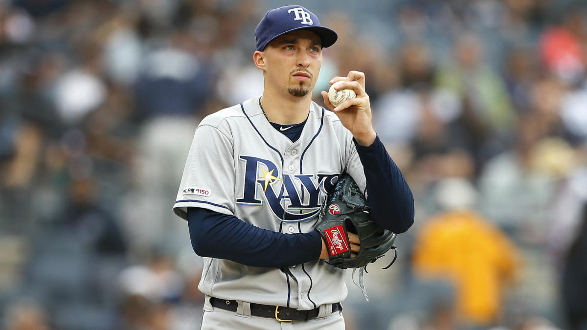 495174782 Blake Snell Injury Puts Tampa Bay Playoff Hopes in Doubt