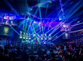 Call of Duty Esports Franchise Picked Up by Minnesota Vikings Owners (Image: Activision)