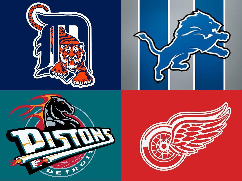 Detroit professional sports