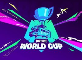 New York City hosts the inaugural Fortnite World Cup. (Image: Epic Games)