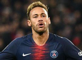 Neymar and his team Paris Saint-Germain are in disagreement over when the star was supposed to report for preseason. (Image: Reuters)