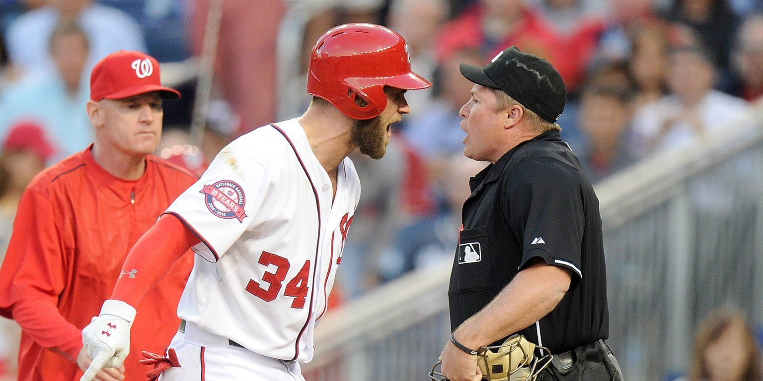 Robot umpires prone to fewer errors
