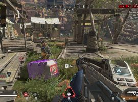 ABC and ESPN have delayed the airing of highlights from an Apex Legends tournament following last week's mass shootings. (Image: Respawn Entertainment/BroBible)