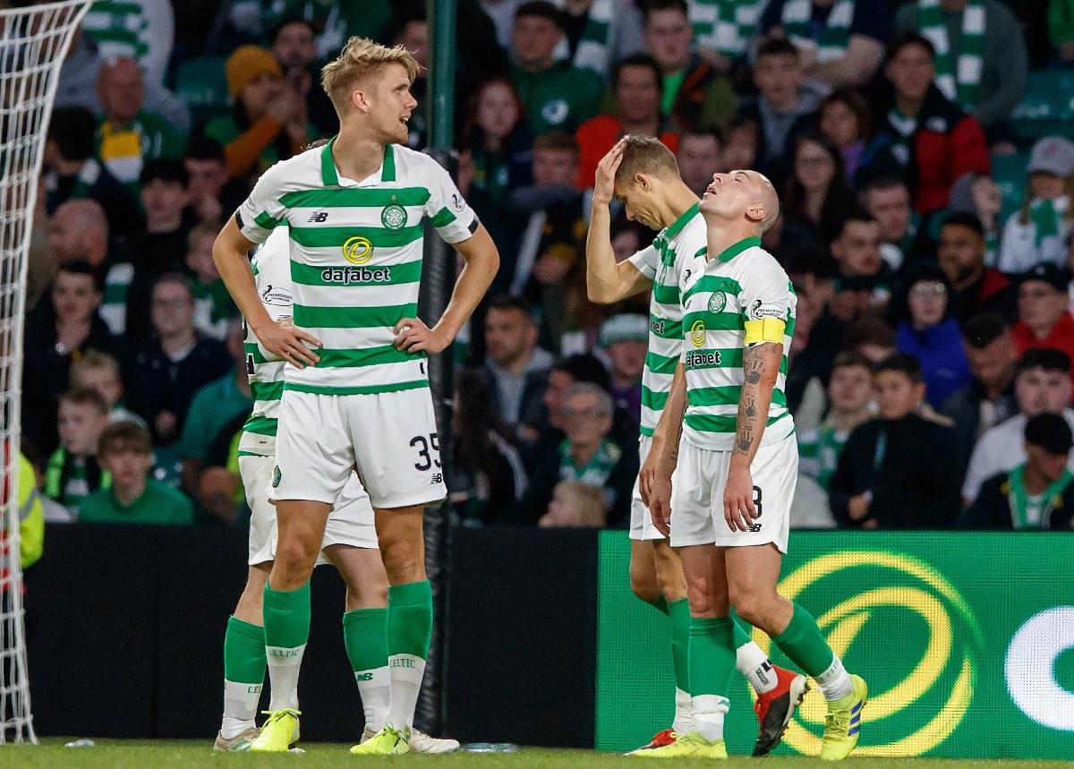 Celtic Porto Champions League