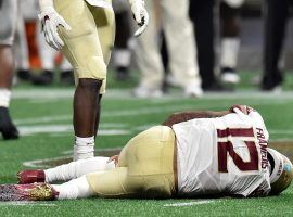The NCAA has declined to implement a standardized injury report for college football. (Image: Getty)