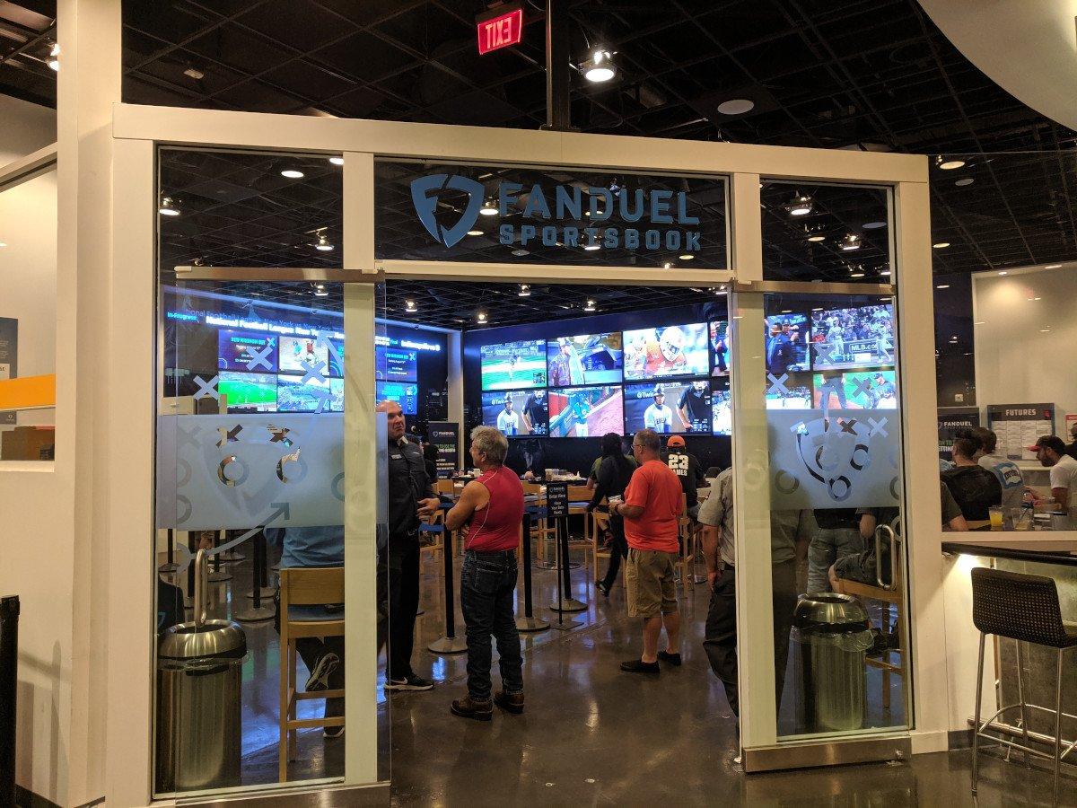 FanDuel MLB partnership