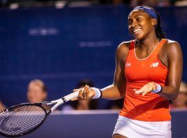 Call Me Coco: ESPN, New Balance Rooting For Coco Gauff in US Open