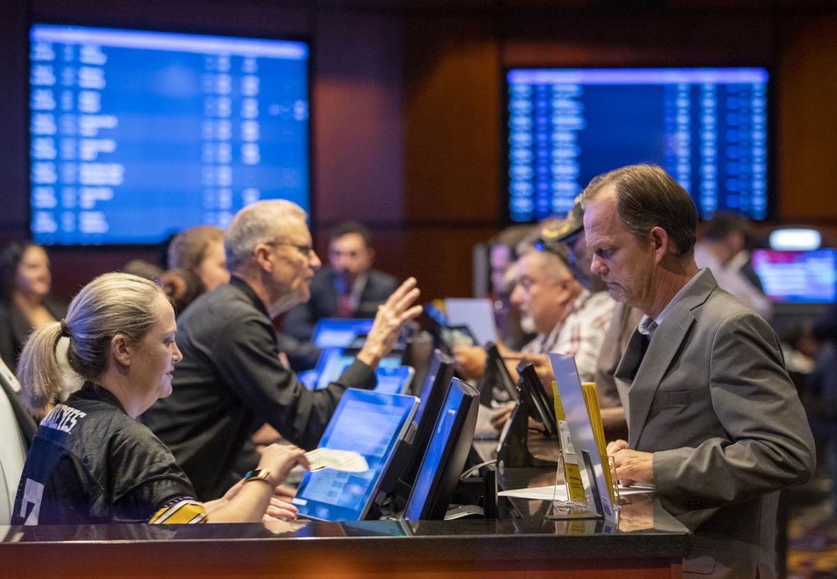Iowa sports betting launch