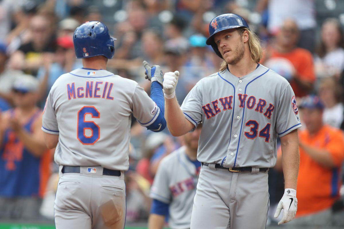 New York Mets streak