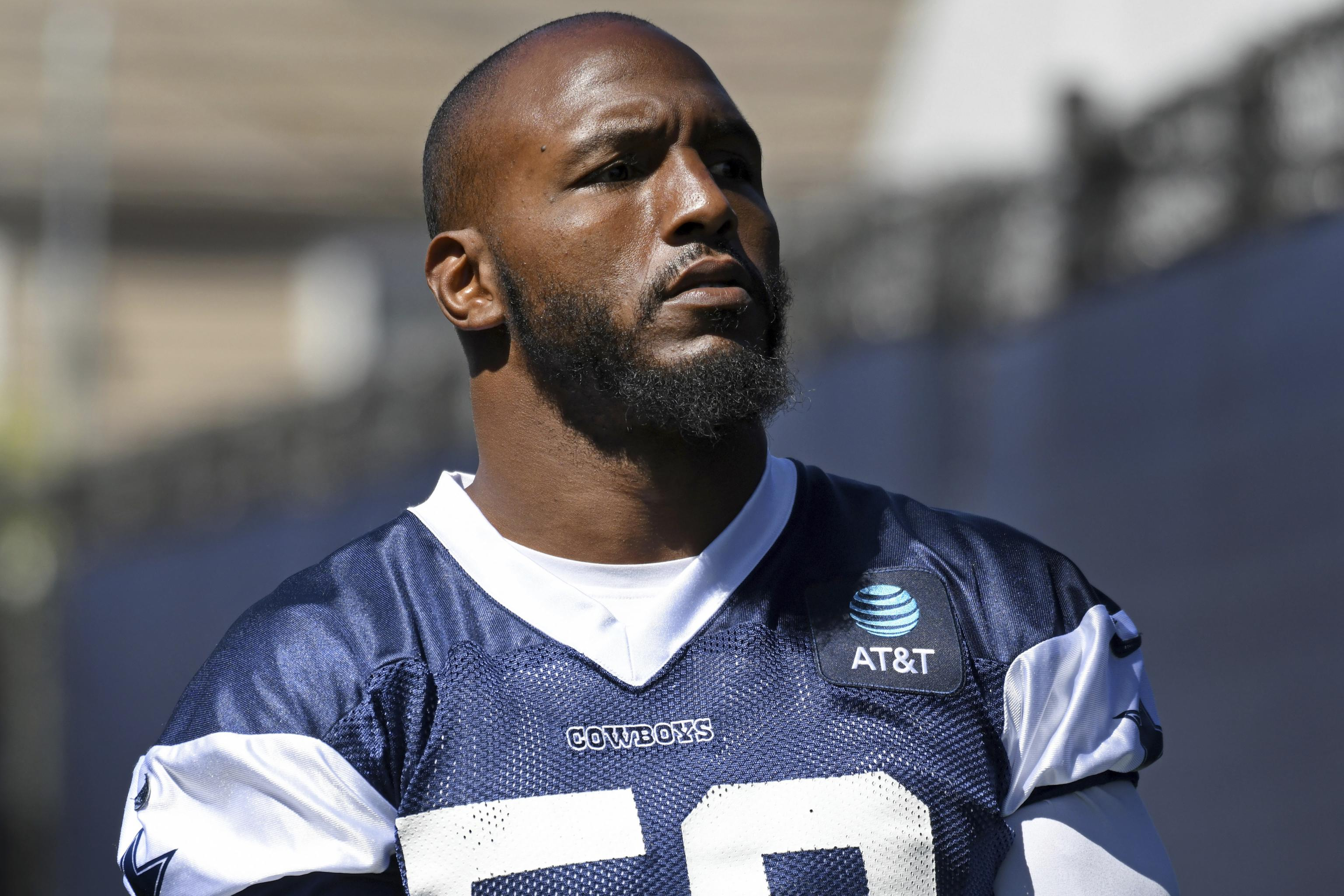 Robert Quinn Dallas Cowboys