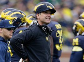 A well researched book on Coach Jim Harbaugh and the Michigan football program.
