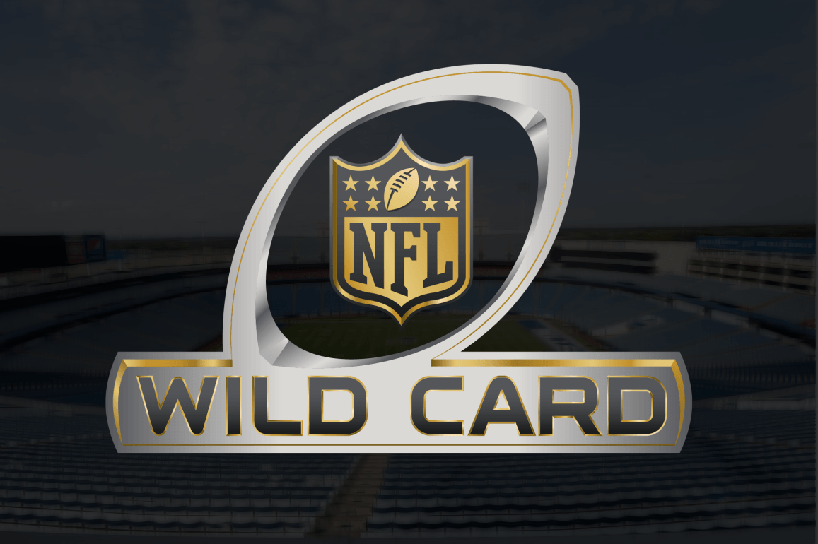 NFL wild card teams
