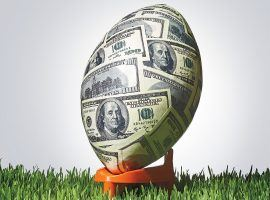 Redskins To Offer Free Gambling Option During Preseason Telecasts