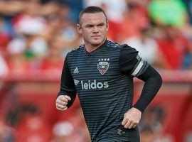 Wayne Rooney has decided to return to his home country of England, announcing he was leaving DC United to become a player/coach for Derby County in England. (Image: Getty)